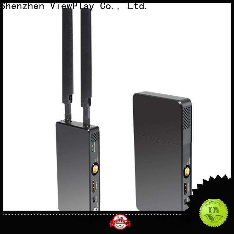 ViewPlay higher power wireless sdi video transmitter manufacturer for sale