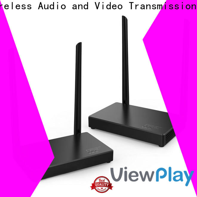 ViewPlay best wireless tv transmitter and receiver company for sharing apps to tv without app installation