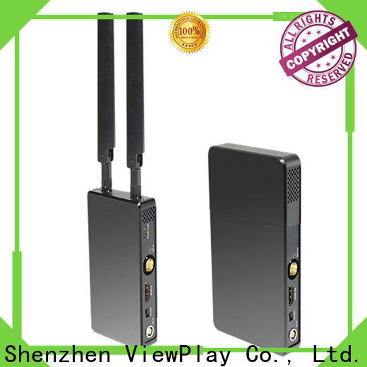best sdi video transmitter and receiver with ultra latency for sale