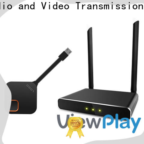 ViewPlay custom wireless hdmi extender for busniess for sale