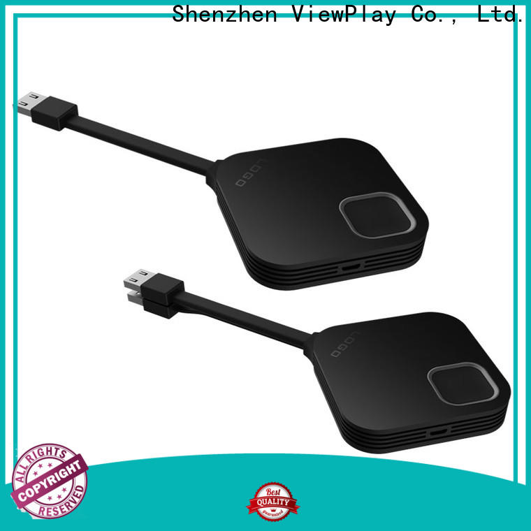 ViewPlay powerful miracast stick factory for lag free gaming