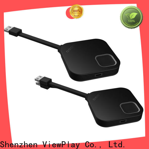 high quality wireless dongle manufacturer for lag free gaming
