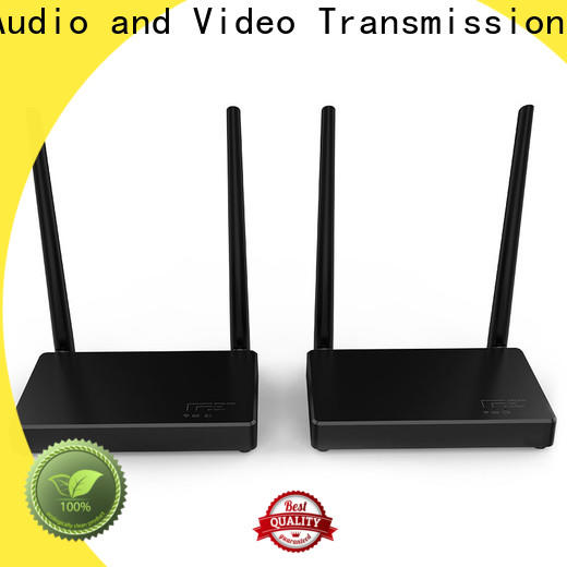 full functional wireless hdmi transmitter receiver factory for sharing apps to tv without app installation