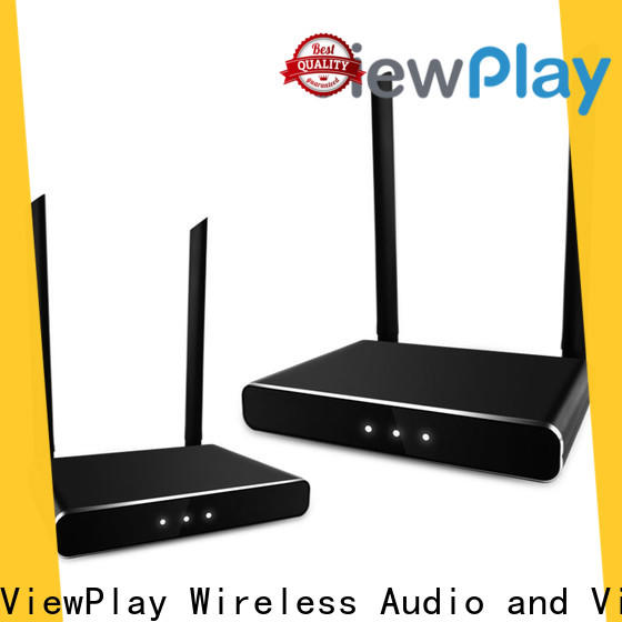 ViewPlay hdmi wireless extender company for sharing apps to tv without app installation