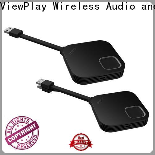 wireless video transmitter & miracast box