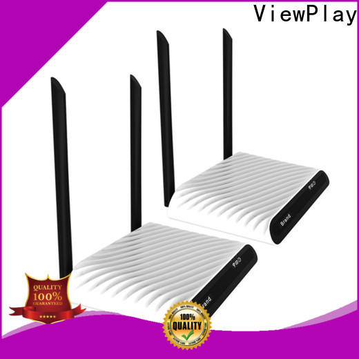 ViewPlay full functional wireless video signal transmitter for busniess for sale