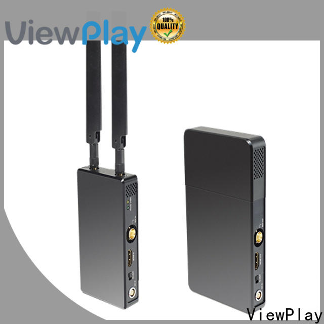 ViewPlay sdi video transmitter and receiver for busniess for sale