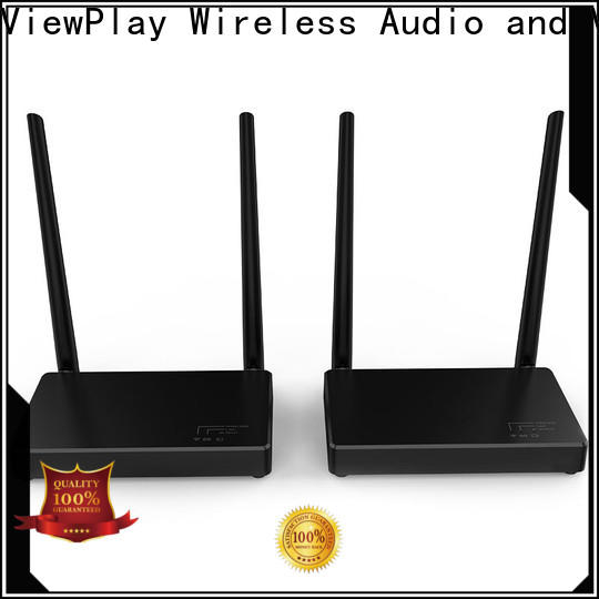 ViewPlay high end wireless hdmi transmitter receiver company for sale