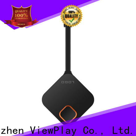 ViewPlay wireless hdmi dongle factory for hd video streaming