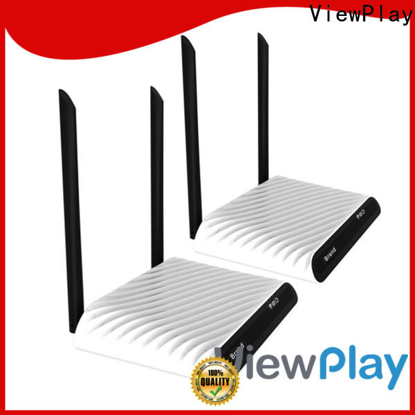 ViewPlay high quality hdmi wireless extender with wifi for sharing apps to tv without app installation