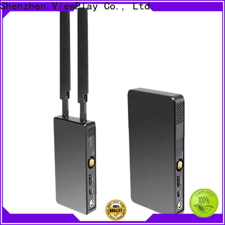 ViewPlay sdi wireless transmitter and receiver company for sale