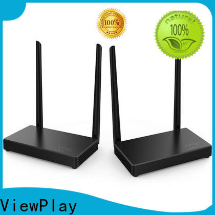 ViewPlay wireless vga transmitter and receiver manufacturer for sale
