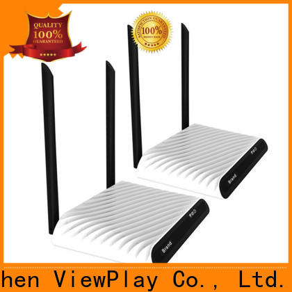 ViewPlay wireless tv signal transmitter and receiver manufacturer for sale
