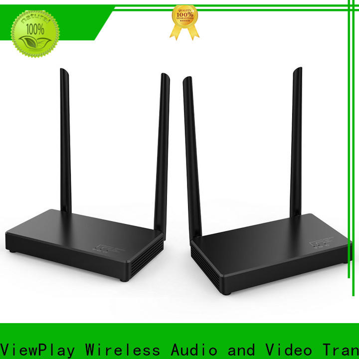 full functional wireless hdmi extender supplier for sharing apps to tv without app installation