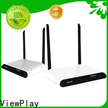 ViewPlay wireless video hdmi transmitter & receiver manufacturer for sharing apps to tv without app installation
