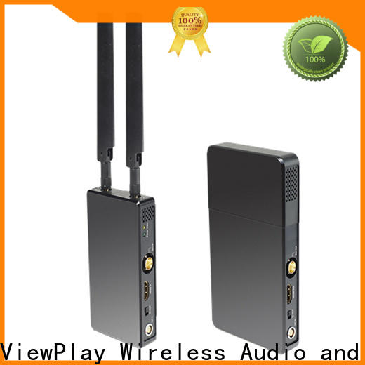 long distance wireless sdi transmitter with zero latency for sale