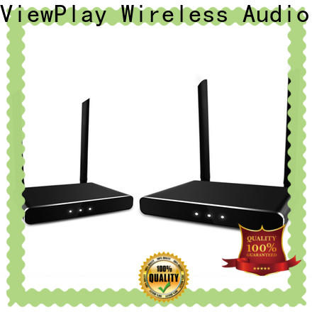 ViewPlay wireless av sender manufacturer for sharing apps to tv without app installation