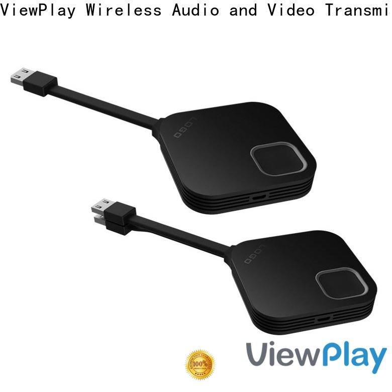 ViewPlay high efficiency anycast company for sharing apps to tv without app installation