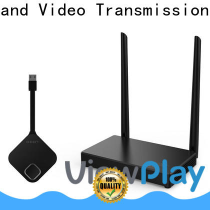 professional wireless tv signal transmitter and receiver manufacturer for sharing apps to tv without app installation