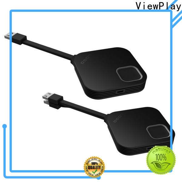 high efficiency wireless presentation dongle manufacturer for lag free gaming