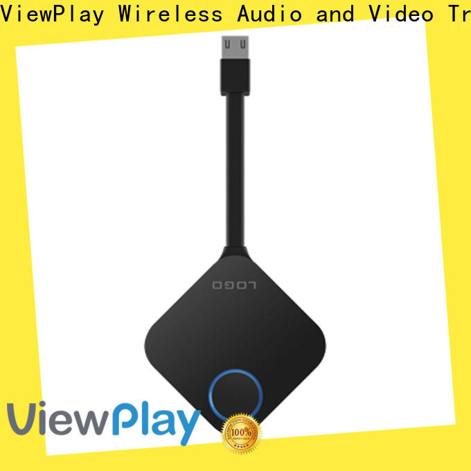 airplay dongle & wireless sdi video transmitter
