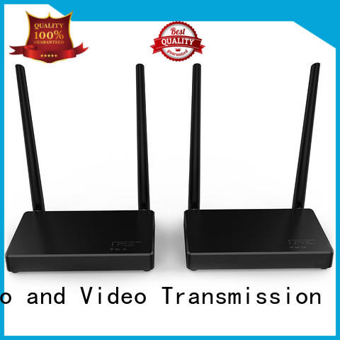 high endwireless vga transmitter and receiver with wififor sale