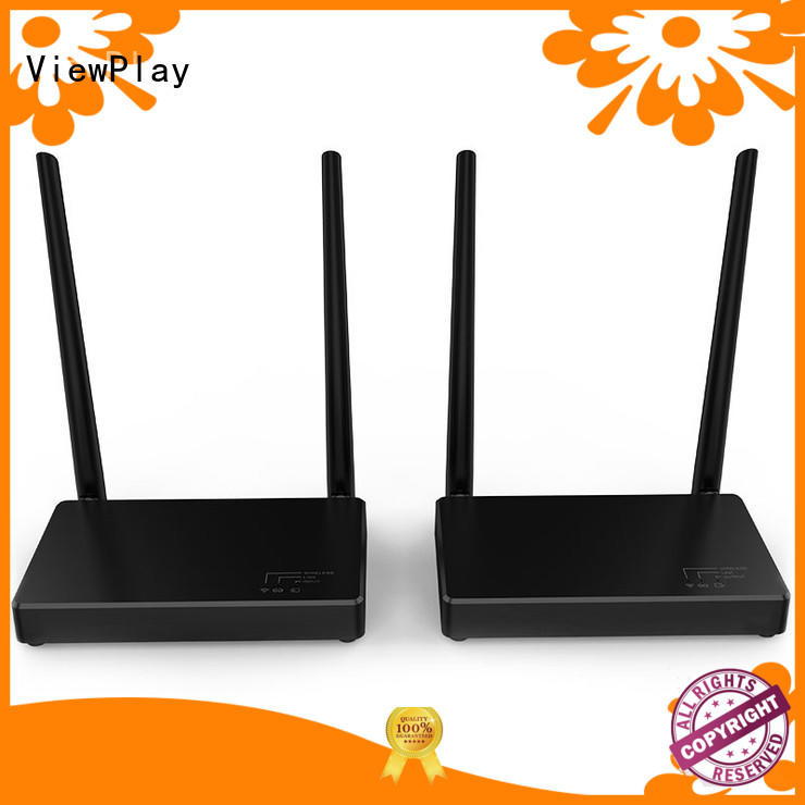 Wireless HDMI Sender and Receiver 1080P 100M WHD1003