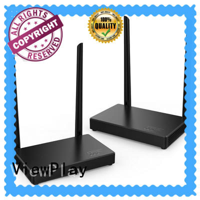 wireless audio video transmitter with no discernable lag for sale ViewPlay