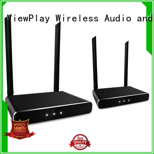wireless av sender for sharing apps to tv without app installation ViewPlay