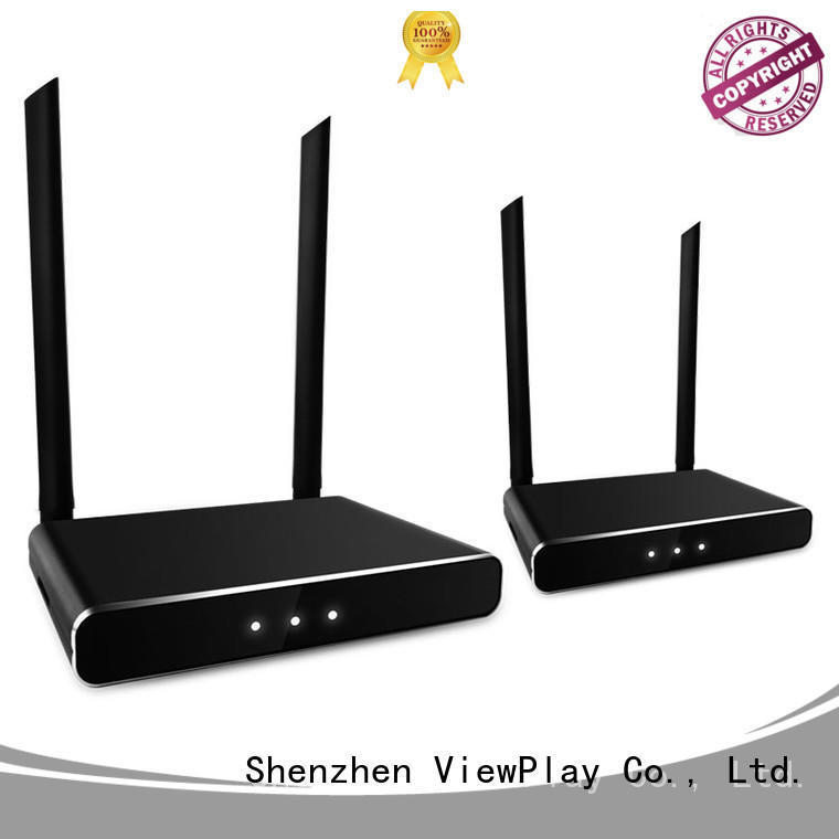 full functional hdmi wireless extender with ultra low latency for sharing apps to tv without app installation