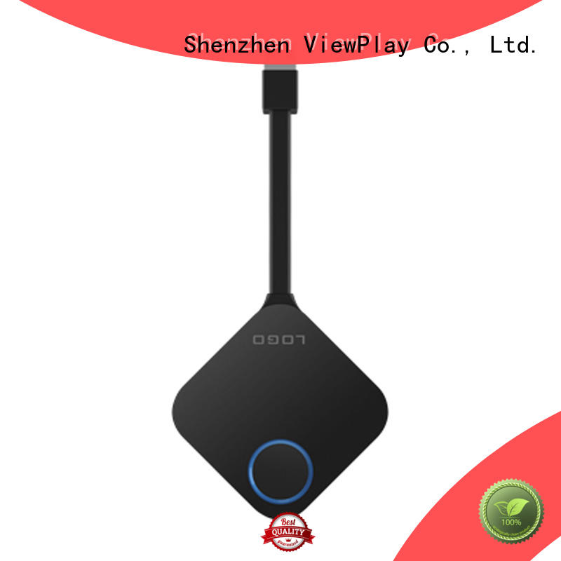ViewPlay powerful miracast streaming dongle for hd video streaming