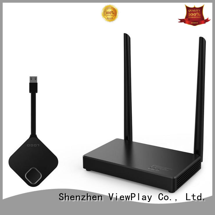 hot sale tv sender receiver with no discernable lag for sharing apps to tv without app installation
