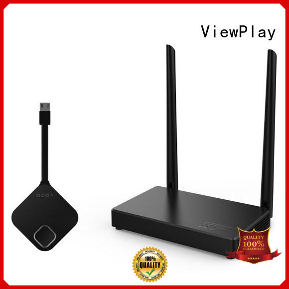 hot sale av sender with ultra low latency for sharing apps to tv without app installation