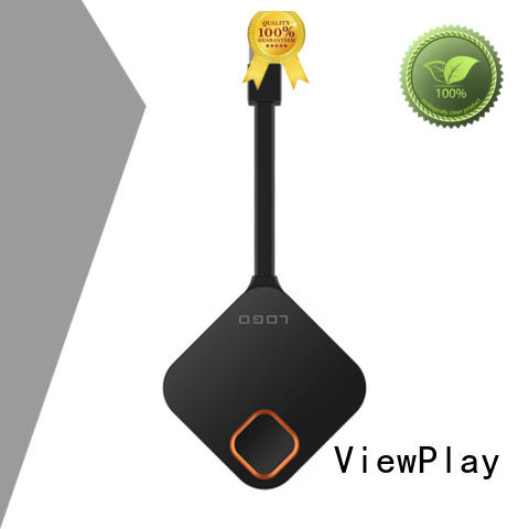 powerful miracast dongle for tv manufacturer for lag free gaming