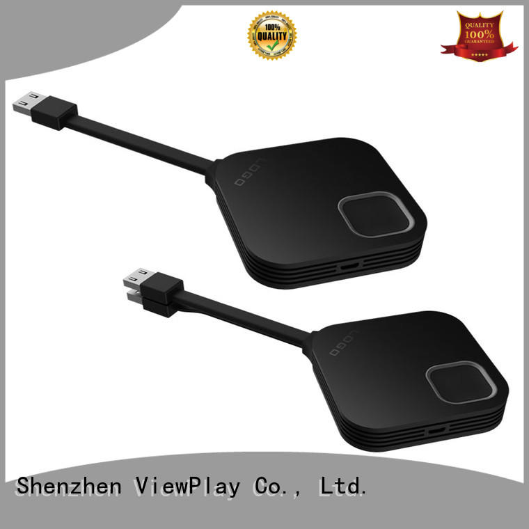 miracast streaming dongle & wireless 1080P hdmi transmitter and receiver