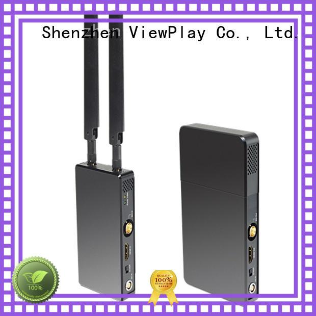 hdmi video sender & wireless presentation solution