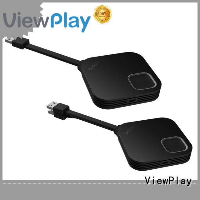 ViewPlay powerful screen share dongle supplier for hd video streaming