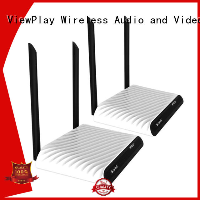 ViewPlay low latency best hdmi transmitter for sale