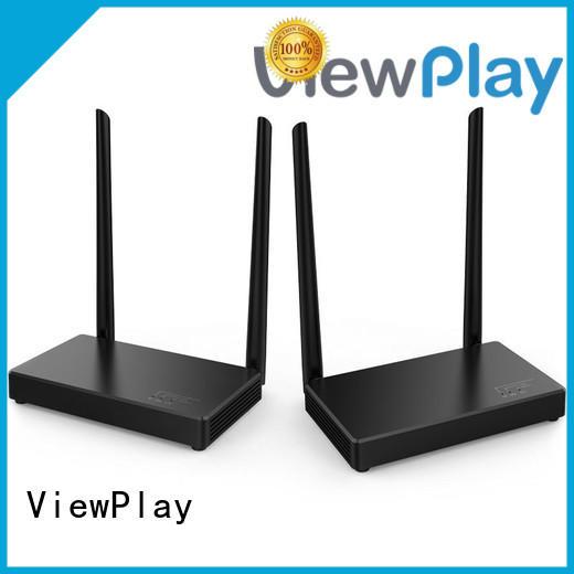 low latency av sender with wifi for sale