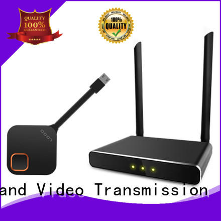 ViewPlay wireless tv signal transmitter and receiver with no discernable lag for sale