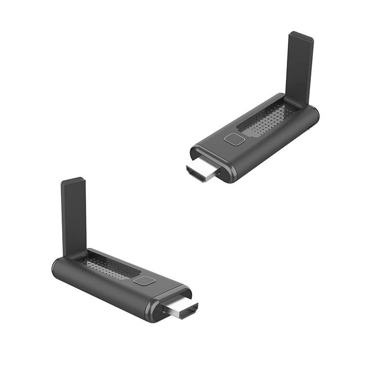 S100 1080P Wireless Presentation and Collaboration System